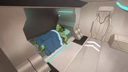 S1E02.1. Sleeping Hunk