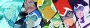 S2E03.278. Full Team Voltron cut screen (compiled)