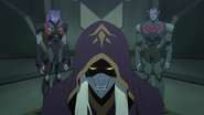 S4E06.30. Lord Zarkon is busy leading the hunt for Lotor