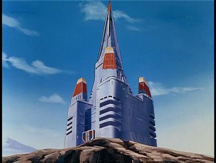 Castle of Lions (DotU)