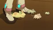 S4E03.S4E03.29. Mice running to greet Pidge