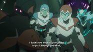Lance speaks to Lahn