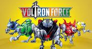 Voltron Force Slider