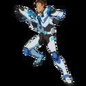 Lance (Paladin) - LD