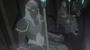 S5E06.230. Sages of Oriande statue detail 4