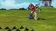 From Voltron 02 Red 03242012