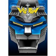 Voltron - Defender of the Universe - Collection One Blue Lion