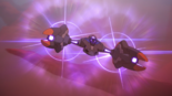 S3E03.240b. Lotor's fighter 3