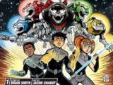 Voltron Force (comics)
