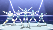 S4E04.208. Voltron writers just out-dabbed us all