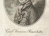 Alexander Wassiljewitsch Suworow