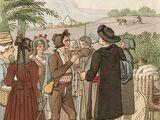 Aufstände in Spanien (1808)