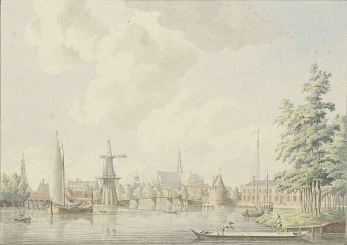 NHA Haarlem