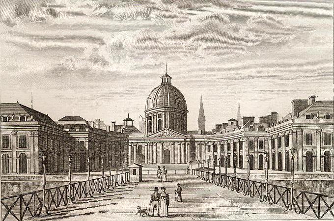 Palais des beaux-arts.