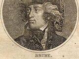 Guillaume Marie-Anne Brune