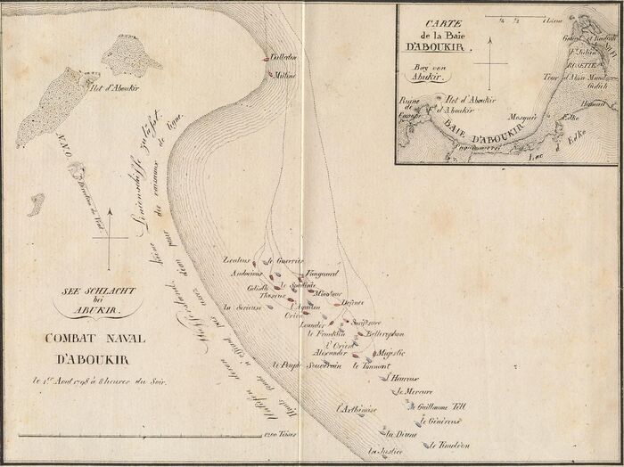See Schlacht bei Abukir.