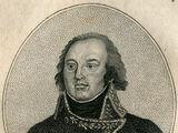Claude Jacques Lecourbe