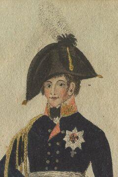 Friedrich Christian Ludwig Prinz von Preussen