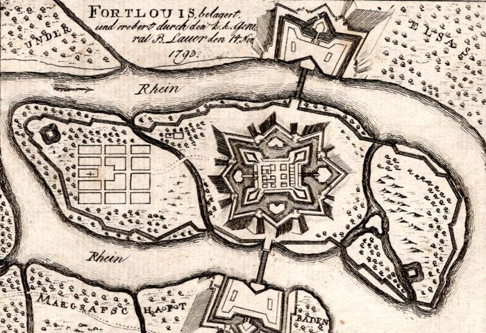 Fort Louis.