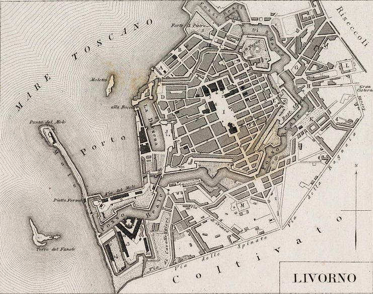 Livorno.