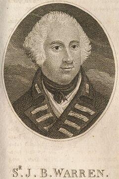 Sir J. B. Warren.
