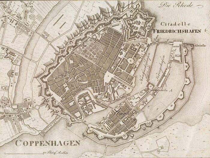 Coppenhagen.