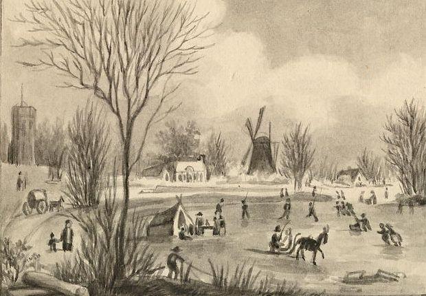 De Noorder Plantaadje.