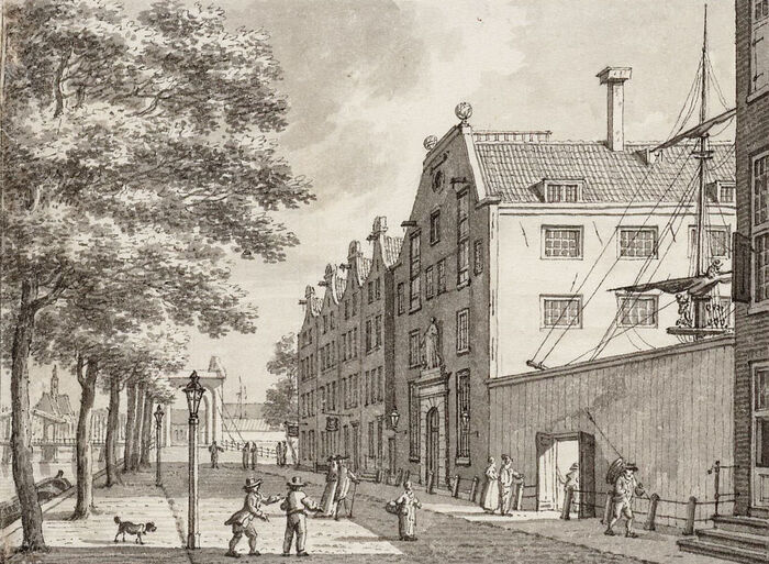GAS Amsterdam