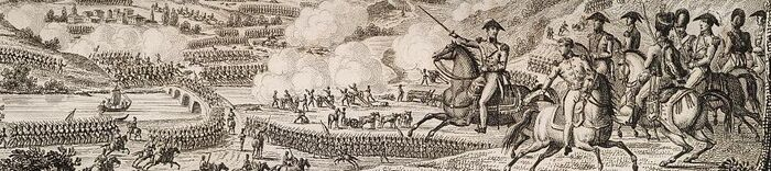 Battle of Vimeira August 21th. 1808.