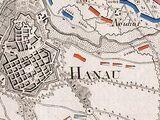 Schlacht von Hanau