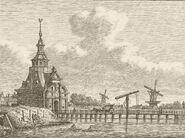 PanoramaVlissingschePoortMiddelburg RIJKS