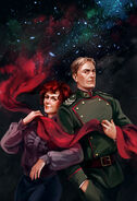 Gentleman jole and the red queen by airin ater-d9wo9yv