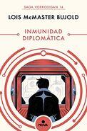 Spanish DiplomaticImmunity 2019