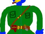 Полковник Воронецкий