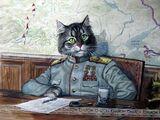 Генерал-лейтенант Кошечкин