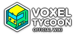 Voxel Tycoon Wiki