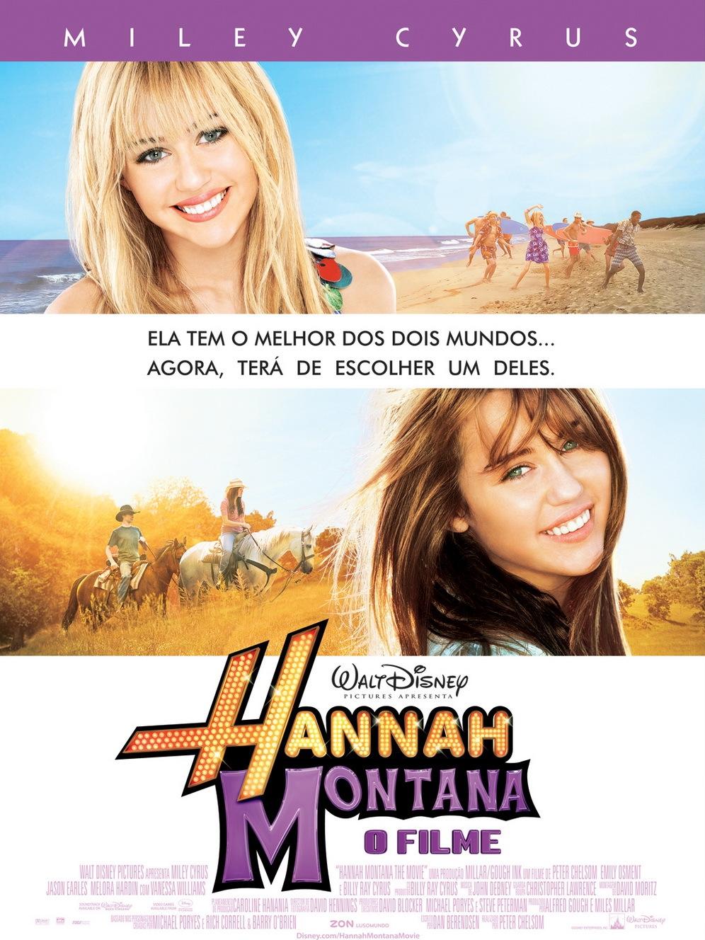 Hannah Montana O Filme Wiki Dobragens Portuguesas Fandom