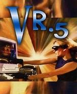 VR5 DVD Paper