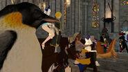 Meech and Crumpet wedding by Spazkoga 5 Wooks Link EZ SciFri Sierra R3dz Boobe