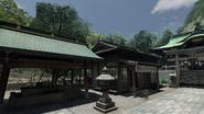 VRChat Japan Shrine by RootGentle 04