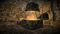 Castle Leydford Blacksmiths