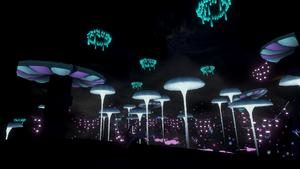 Undercity Mushroom Cave VRChat 1920x1080 2020-11-24 03-00-21.211