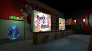 Rock n Bowl bowling alley 2