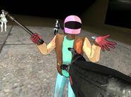 Roflgator Aug 12th 31 The bike helmet guy