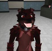 Rofl Nov 6th 18 Furry Leader (Astree)