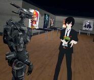 SciFri Jan 20th Anime boy Truu at 8est