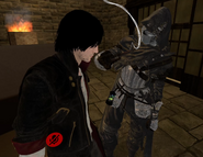Rofl June 20th 2020 28 Cyr and Roache discussing their vocabulary