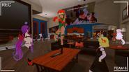 T6 Lobby