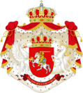 Coat of arms of the kingdom of lithuania by tiltschmaster-d6x6o49 1.png