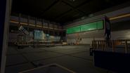 Callous Row Oct 2019 01 Start hangar